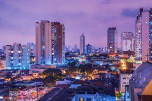 Eletricidade: A vida sem ela
