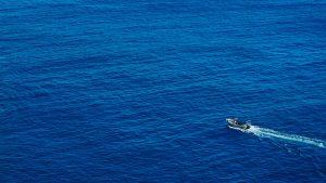 Energia vital: Oceano e mares promessa da energia elétrica do futuro