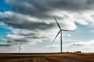 O Vento como fonte natural e inesgotável: A Energia Eólica