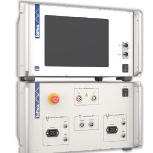 Ponte para medição de líquidos e sólidos isolantes 2830/2831