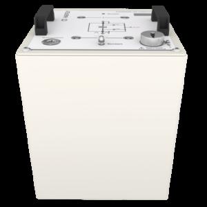 Capacitor padrão isolado a ar 3320