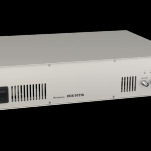 Detector de descargas parciais DDX 9121b