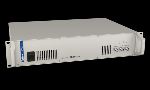detector de descargas parciais 9121b