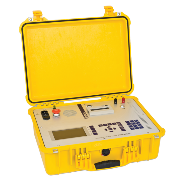Analisador de umidade no transformador isolado a óleo