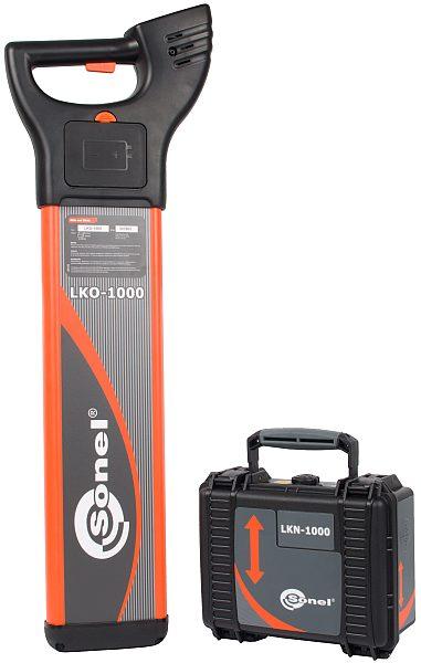 Analisador de falha em cabos e tubos LKZ-1000
