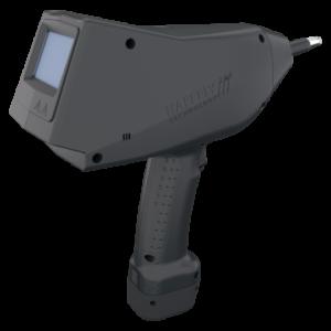 Simulador de descarga eletrostática Onyx