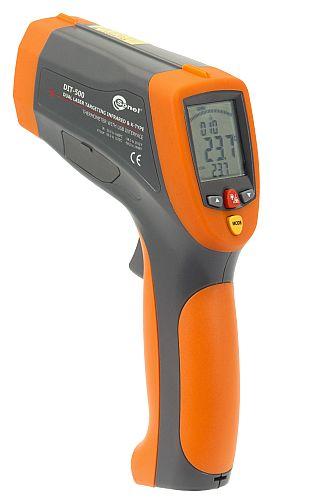 Medidor de temperatura DIT-500