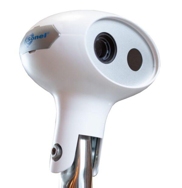 Câmera de imagem térmica KT-800M