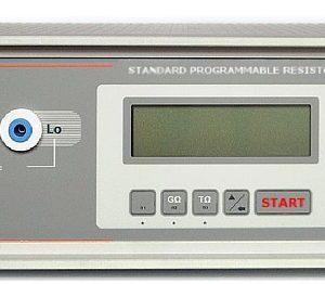 Medidor de resistência de isolamento SRP-10G0-10T0